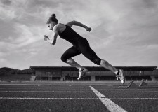 ¿Solamente cuando corremos estamos practicando running?