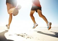 Recomendaciones para la práctica de running sobre arena