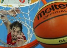 A Octavos en el Eurobasket, con el susto en el cuerpo