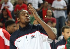 Las estrellas comienzan a destacar en la pretemporada de la NBA