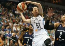 Las Minnesota Lynx de Anna Cruz ganan la WNBA