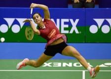 Carolina Marín gana en Hong Kong