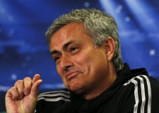 Mourinho, destituido del Chelsea