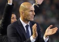 Zidane ya conoce el empate