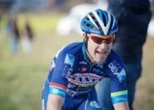 Muere el ciclista belga Antoine Demoitié