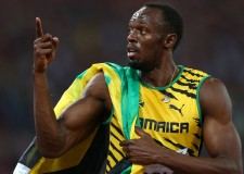Bolt, más cerca del 'triple-triple'
