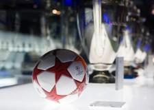 A un paso de la Champions League