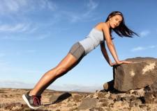 ¿Cómo fortalecer tu pie para correr más?