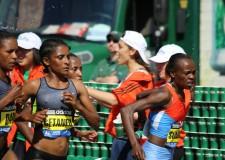 Maratón femenina Rio 2016, un día histórico