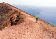 Empieza a correr en montaña