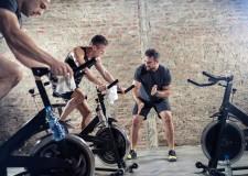 Spinning, el deporte estrella de los gimnasios