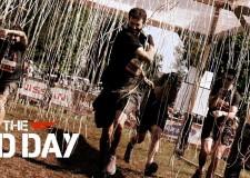 The Mud Day, una prueba llena de trampas
