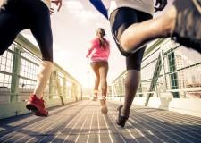 El Síndrome de Uso Excesivo en el running