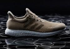 Adidas lanza las primeras zapatillas biodegradables