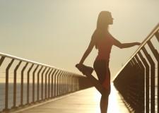 Estiramientos antes de correr, por qué y cómo hacerlos