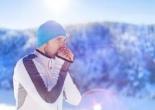 Recomendaciones para no dejar de correr en plena ola de frío