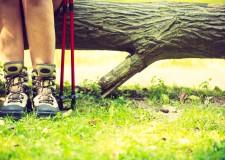 Nordic Walking, la tendencia para los amantes del senderismo