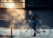 Cycling, deporte urbano y casual