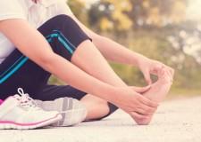 Cuida tus pies para correr mejor