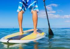 Llega el calor y los deportes acuáticos