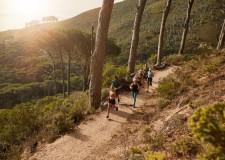 Camino de Santiago y Juegos Olímpicos unidos en una carrera