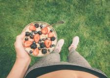 Los mejores alimentos para amantes del running