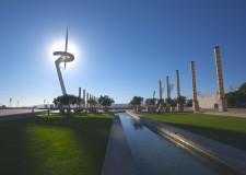25 años de los Juegos Olímpicos de Barcelona