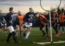 Estos son los «deportes» más frikis que puedes practicar
