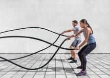 Battle Ropes, prepárate para un nuevo entrenamiento