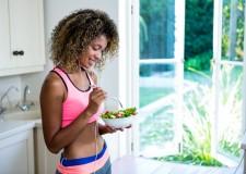 Aprende a comer siendo runner