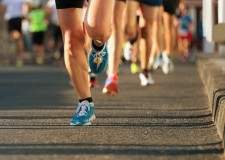 Cómo prepararse para una carrera corta y rápida