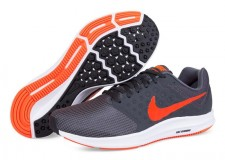 Zapatillas Nike Downshifter: Para cuando el running se pone serio