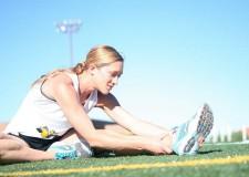 Por qué es imprescindible estirar antes de empezar a correr