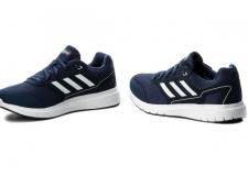 Zapatillas Adidas Duramo Lite 2.0, neutras y efectivas para el entrenamiento diario
