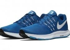 Zapatillas Nike Run Swift para hombre, sujeción para trazados de largo recorrido