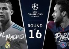A tres días del Madrid-PSG, así llegan los equipos