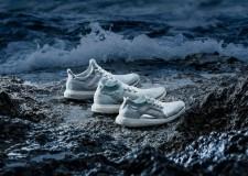 Adidas vende 1 millón de zapatillas recicladas Parley