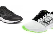Zapatillas Mizuno Ezrun LX, máxima protección para el runner