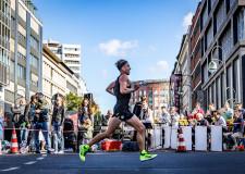 Récord mundial en la Maratón de Berlín