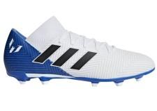 Botas de fútbol Adidas Nemeziz Messi 18.3, inspiración para ganar