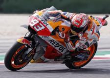 Mar Márquez, campeón de mundo en motociclismo por séptima vez