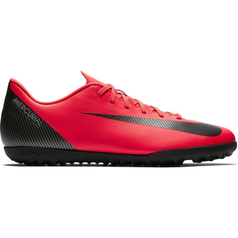 comprando ahora diseño unico fecha de lanzamiento: Zapatillas Nike Mercurial VaporX 12 CR7, control y comodidad ...