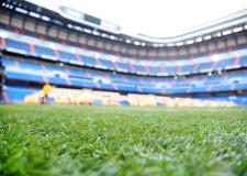 El Santiago Bernabéu acoge la final de la Copa Libertadores