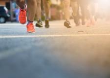 El peligro de los maratones para participantes amateurs
