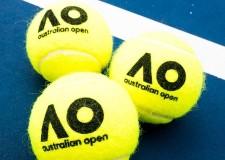 Todo listo para el Open de Australia de 2019