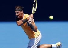 Rafa Nadal, quinta vez en la final del Open de Australia