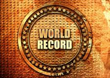 Los Guinness World Records que no conocías en el deporte