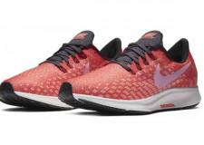 Zapatillas Nike Pegasus 35 para mujer, el running más suave que podrías imaginar