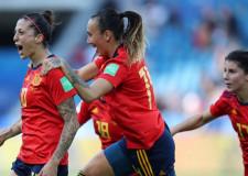 Mundial Femenino Francia 2019: Las posibilidades reales de España en la fase de grupos