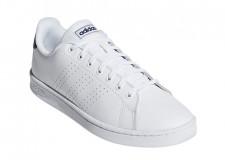 Zapatillas Adidas Advantage, atractivo minimalismo deportivo